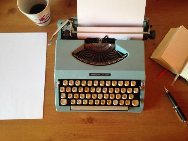 Schreibblockade
